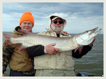 What to bring on a fishing charter green bay fishing for Green top fishing report