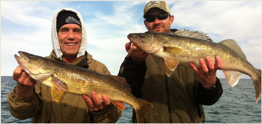 Green Bay Fishing Charters